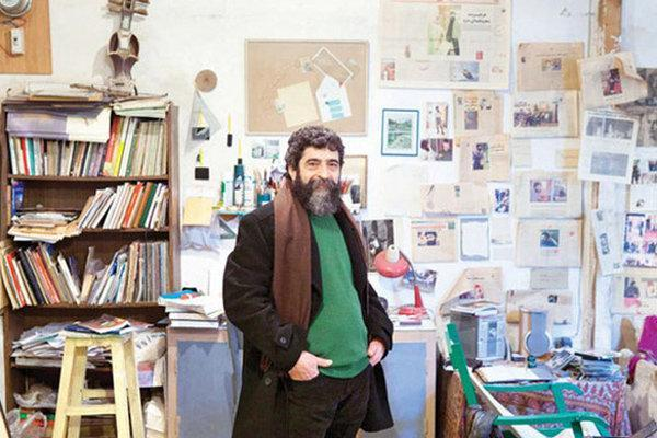 هنر مفهومی ریشه در خاک و فرهنگ دارد، مهاجرت باعث رشد نمی گردد