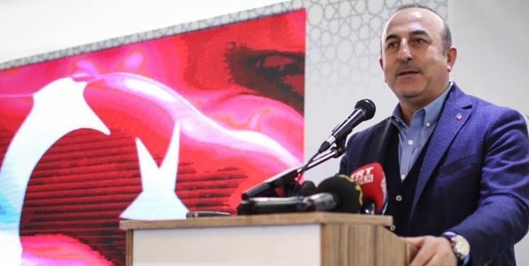 ترکیه: آمریکا باید ذهنیت خود درباره تحریم های ایران را تغییر دهد