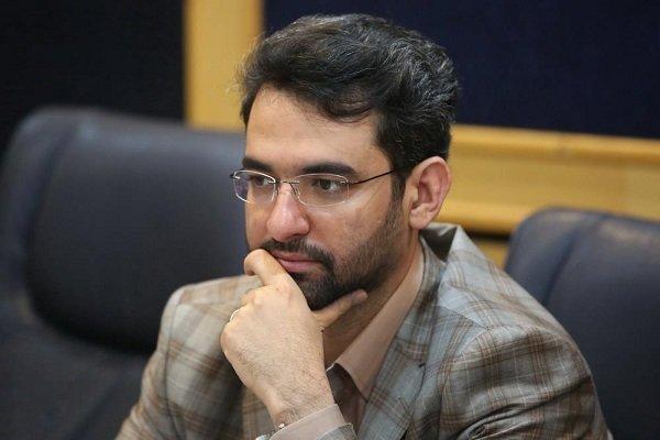 وزیر ارتباطات وارد خوزستان شد