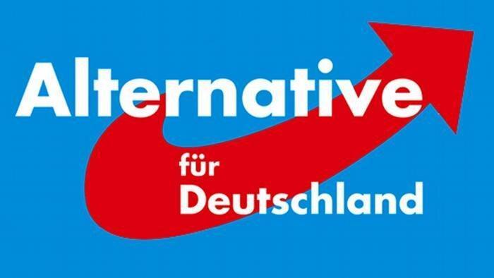 حزب راستگرای آلترناتیو برای آلمان قوی ترین حزب شرق این کشور