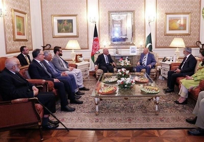 عضو مجلس پاکستان: عدم اعتماد؛ بزرگترین مشکل کابل و اسلام آباد است