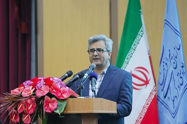 حضور 20 استاندار در دوازدهمین نمایشگاه گردشگری تهران