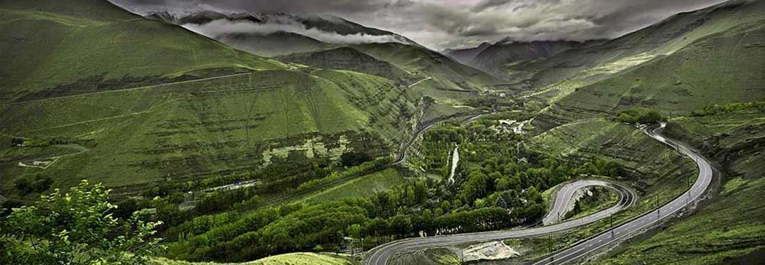 ماجرای ویلای جنجالی در ارتفاعات کلاردشت و احداث بالابر برقی ، جنجال یک ویلا در میان جاذبه های گردشگری بی نظیر