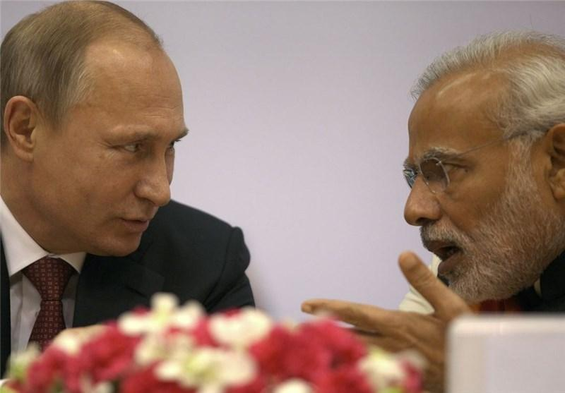 آسیا بازاری مناسب برای مسکو به منظور خنثی کردن تحریم های آمریکا