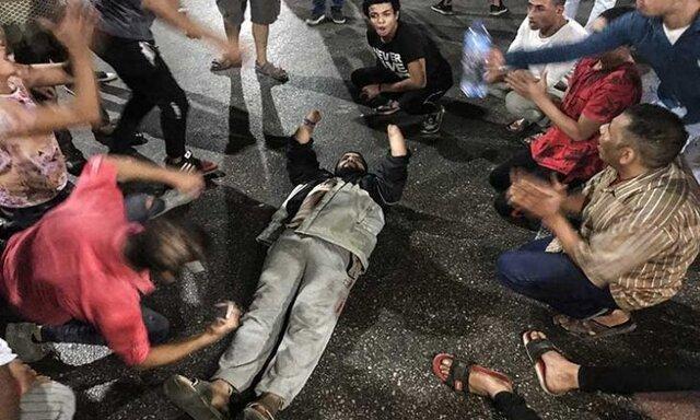 معترضان مصری به ترامپ: سیسی را پیش خودت نگه دار!