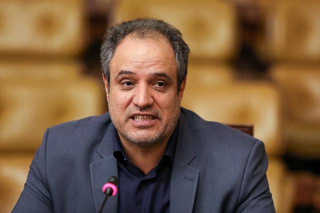 محمودی شاه نشین: فقط کشورهای منطقه می توانند کارآمدی تنگه هرمز را خفظ کنند