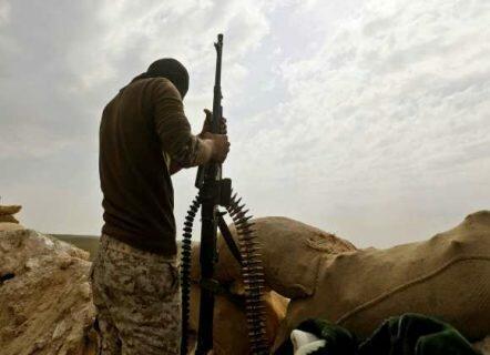 تمایل کردهای سوریه برای پیوستن به ارتش این کشور، استقبال فرمانده نیروهای قسد از پیشنهاد آلمان