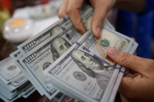 افزایش نرخ پوند و یورو، دلار 4251 تومان شد