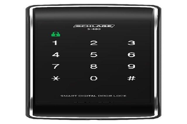 قفل دیجیتال چگونه کار می نماید؟