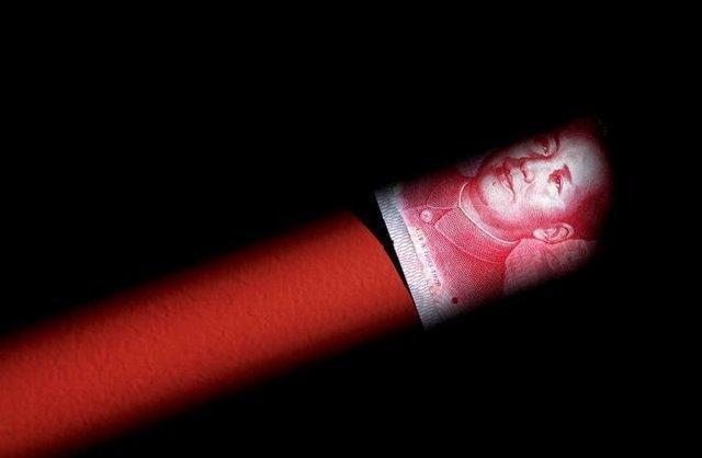 استمرار ضعف یوان و سایر ارزهای آسیایی در سال 2017