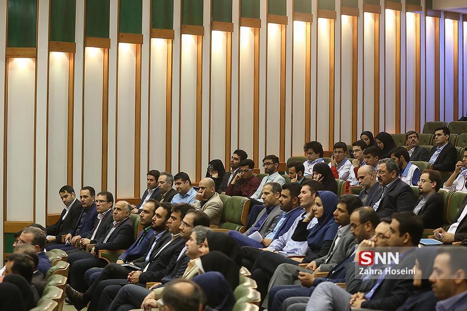 سومین همایش کارآفرینی در دانشگاه تبریز 26 و 27 آبان برگزار می گردد