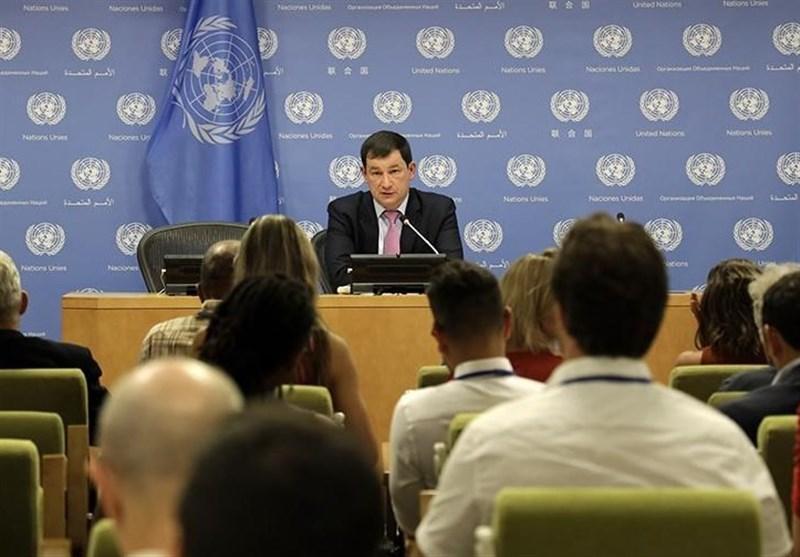 دیدگاه روسیه درباره تعداد و ترکیب آینده شورای امنیت