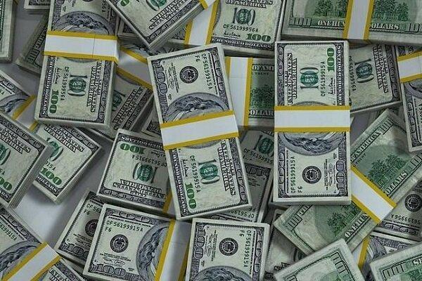 قیمت رسمی انواع ارز، کاهش نرخ پوند و یورو