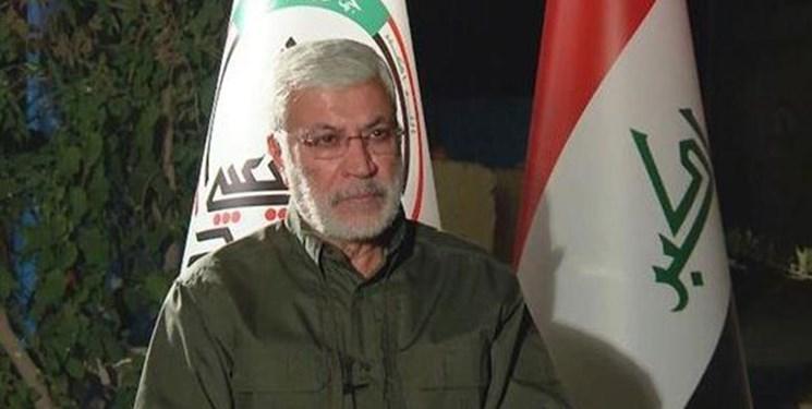الحشد الشعبی: اگر مرجعیت نبود، نمی توانستیم عراق را آزاد کنیم
