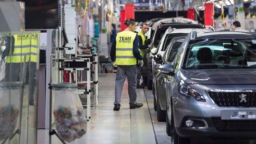 ادغام 2 غول خودروسازی دنیا، پژو و فیات