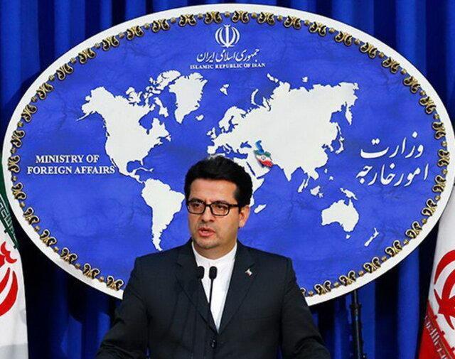 هشدار ایران به کاخ سفید نسبت به هرگونه واکنش نسنجیده