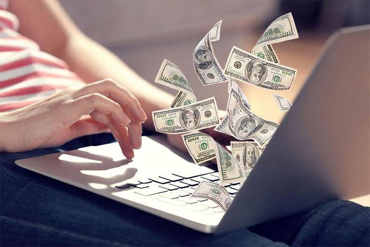 چطور با راه اندازی یک استارتاپ کسب درآمد دلاری داشته باشید! اینترنت بستری مناسب برای کسب درآمد دلاری