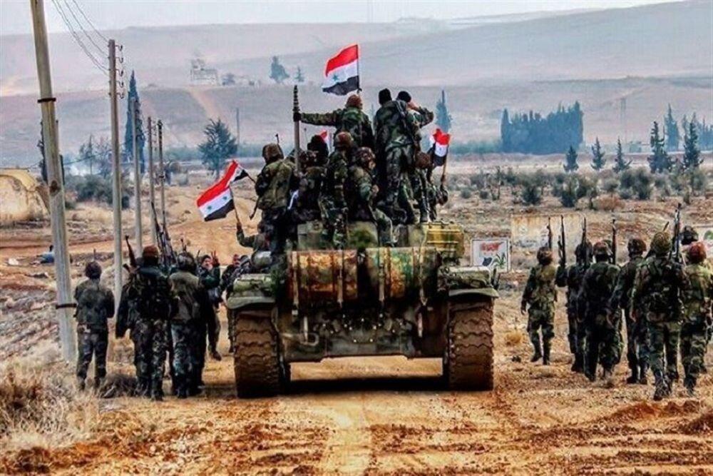 واکنش سوریه به اظهارات تند اردوغان