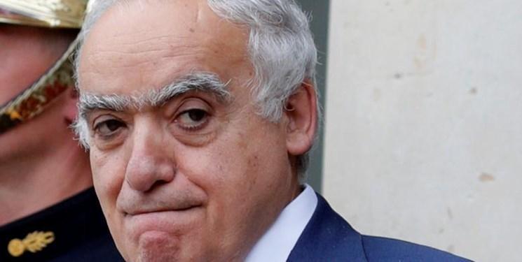 فرستاده سازمان ملل در امور لیبی استعفا داد