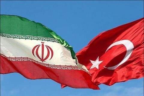 مشکل کامیون های ایرانی در مرزهای ترکیه حل شد