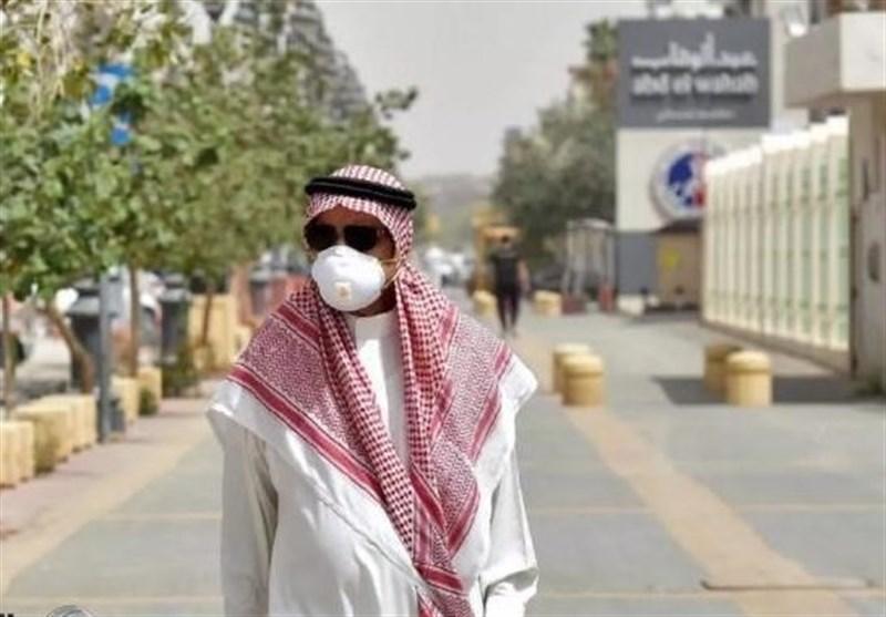 افزایش مبتلایان به کرونا در عربستان به 1563 نفر؛ مرگ 10 نفر