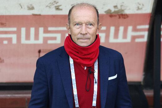 واکنش کالدرون به پیشنهاد فدراسیون فوتبال ایران