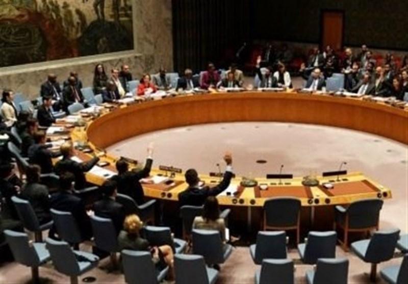 شکست و انزوای جدید آمریکا در شورای امنیت سازمان ملل