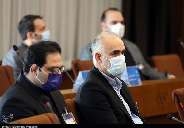 نبی: ایران بهترین گزینه برای میزبانی مرحله مقدماتی جام جهانی است، تمام بازیکنان زیر ذره بین کادر فنی تیم ملی هستند