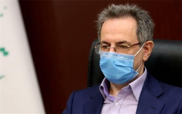 قرنطینه تهران غیرممکن است